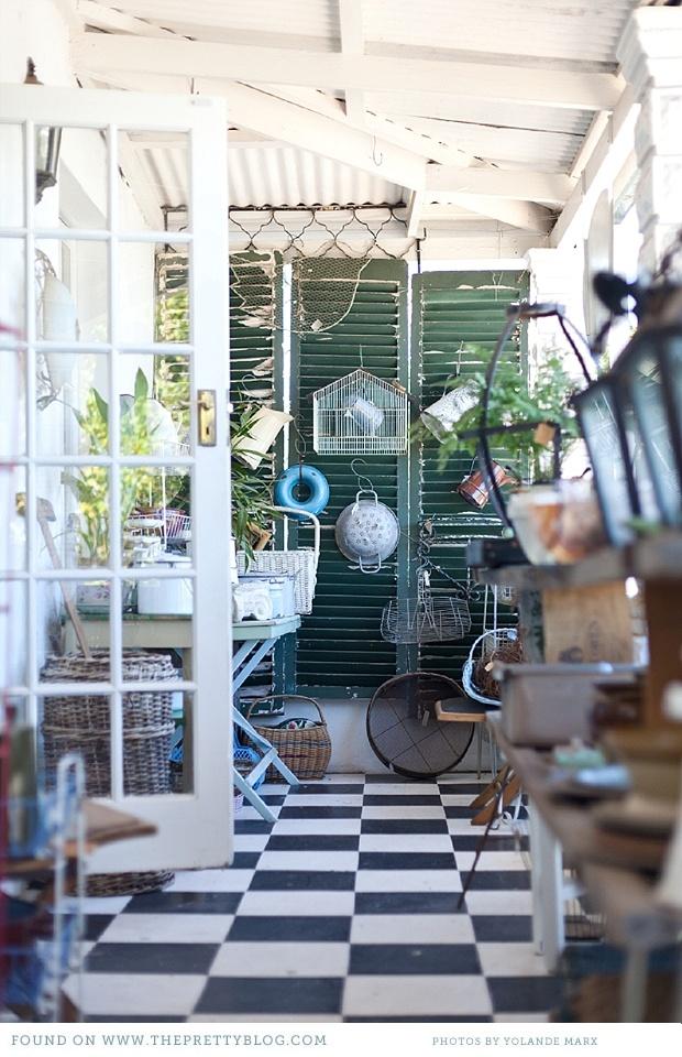Nest Vintage Shop   Stellenbosch, South Africa