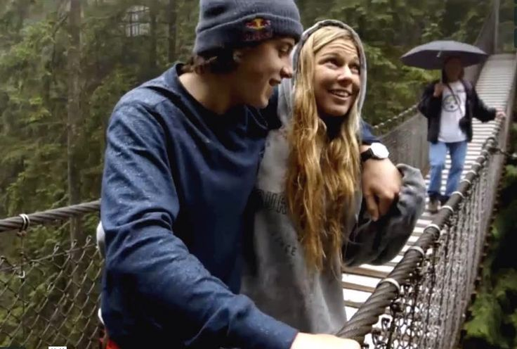 mark mcmorris and coco ho - Google Search