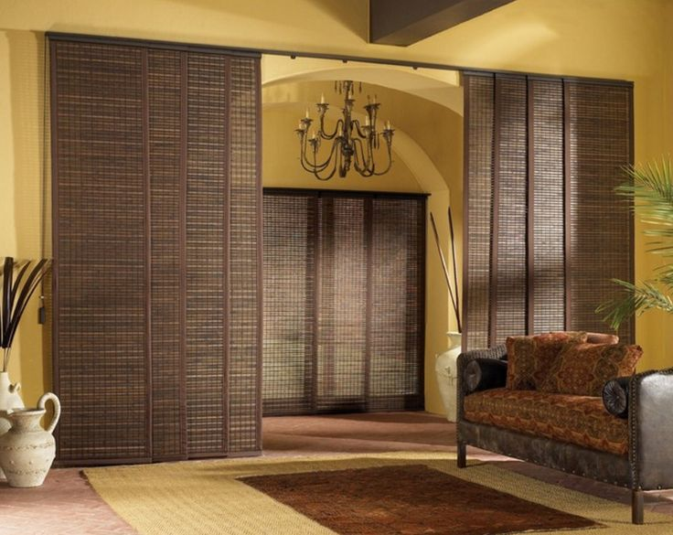Room Divider Curtain Panel
