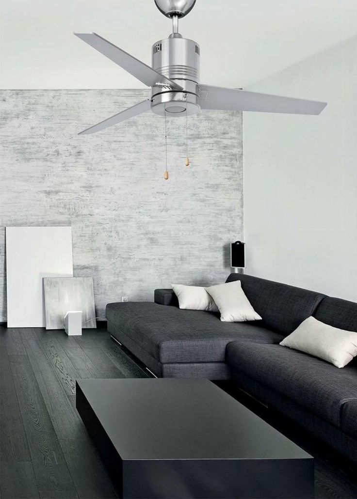 1000 ideas about ventilateur plafond on pinterest. Black Bedroom Furniture Sets. Home Design Ideas