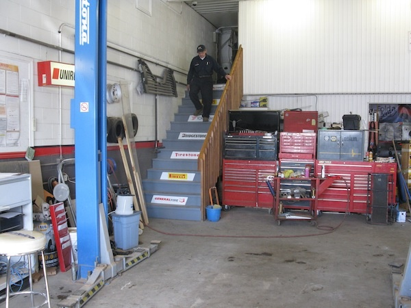Gemmill 39 S Garage Perth Ontario Our Technical Service Mechanics Are Fully Trained To Ensure