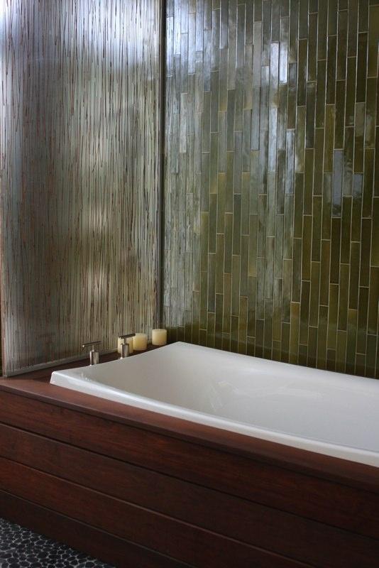 7 Best Wood Backsplash Images On Pinterest Backsplash