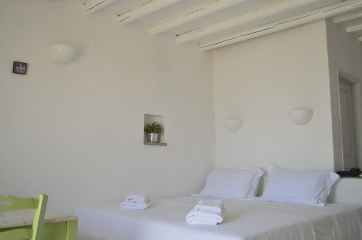 #rooms #Sifnos #Cyclades #architecture #Greece