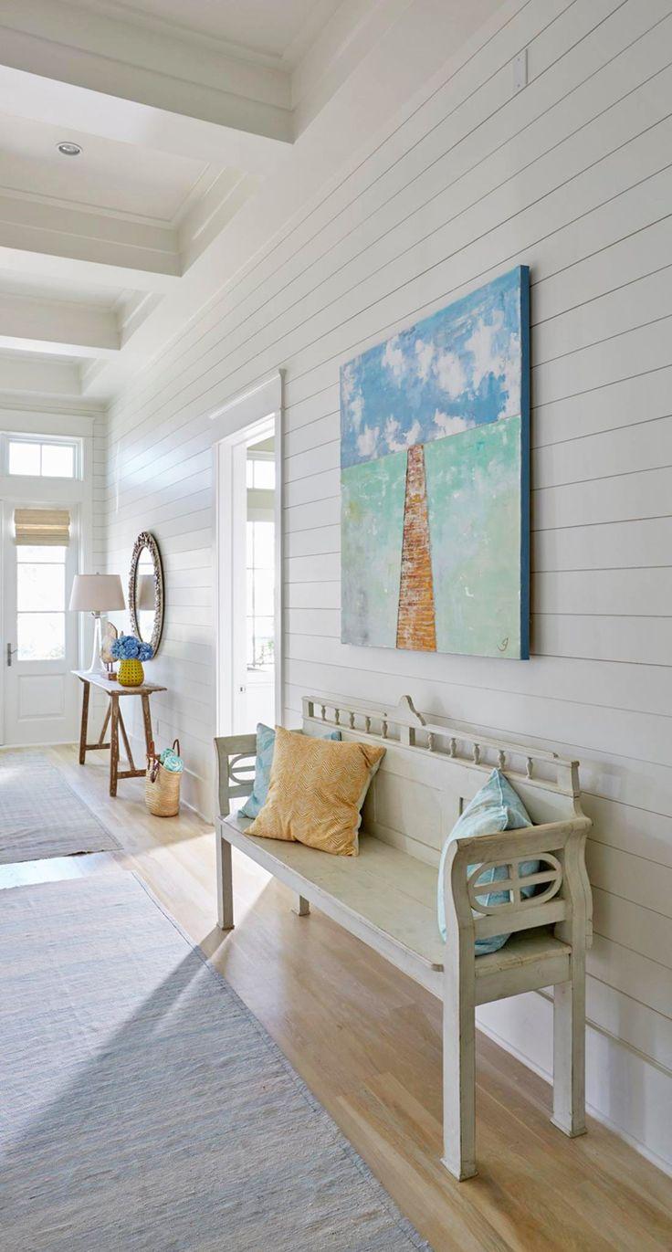 Best 25 coastal colors ideas on pinterest coastal color - Best paint for home interior walls ...