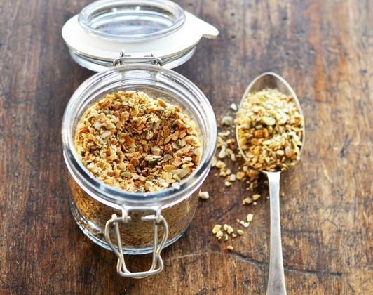 Maggie's Roasted Granola - Maggie Beer