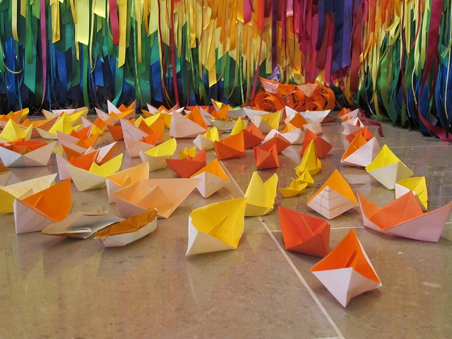 Creative Learning Centre by Auckland Art Gallery, via Flickr