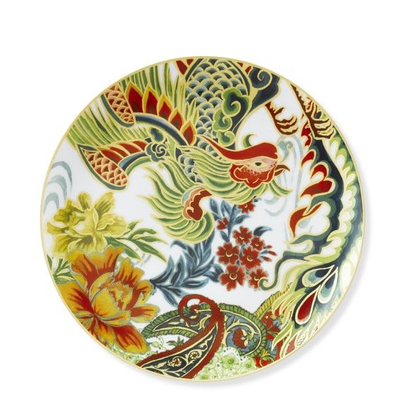 Williams-Sonoma carries a variety of dinnerware plates from ceramic plates to shatterproof melamine plates. Find plate sets and more at Williams-Sonoma.  sc 1 st  Pinterest & 8 best Asian Inspired Dinnerware images on Pinterest | Plate sets ...