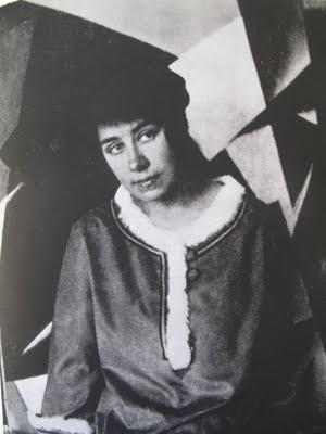 Liubov Popova textile and dress designs from the mid 20s.