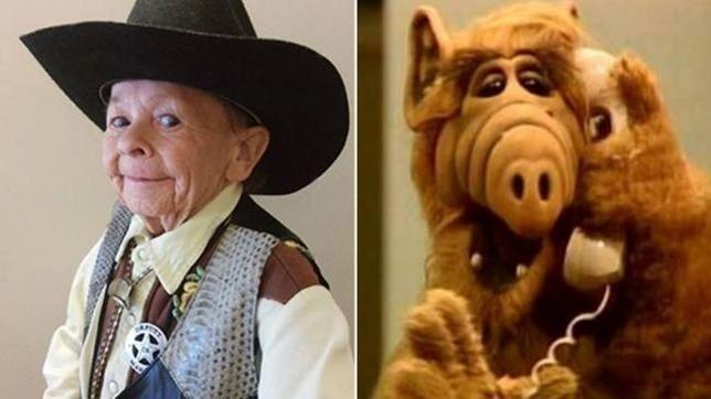 El actor de origen húngaro que dio vidaal extraterrestre Alf en la famosa serie televisiva homónima de los años 80, murió hoy a los 76 años, informó el portal especializado ...