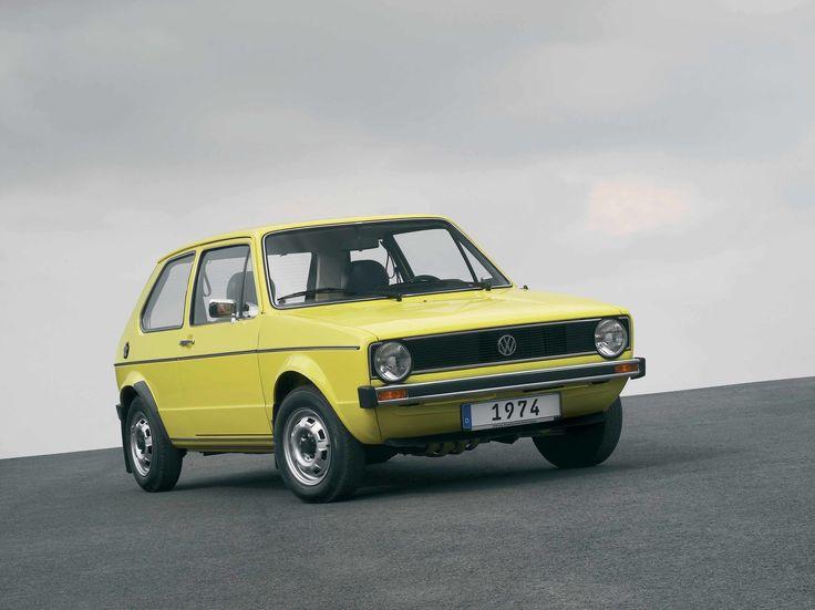 巨匠も愛した実用車のロングセラー、「心に響く名品」VWゴルフの最新事情 | MEN'S Precious(メンズプレシャス)