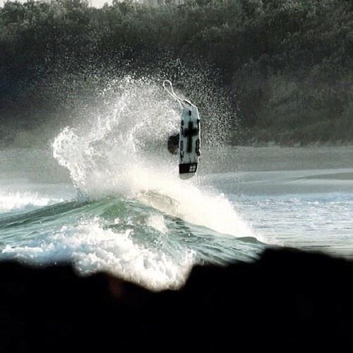 Frame grab from SDS Team Rider Otis Carey's film project Kill the Matador (Taken with Instagram) #surf #skate #snow #Ski @surfdivenski
