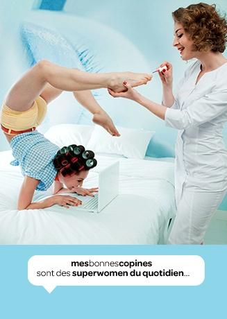 """Une belle surprise vous attends sur Mes Bonnes Copines (@Mes Bonnes Copines), premier réseau 100% féminin!  Eugénie Prahy fait partie des """"Bons Plans"""" de Mes Bonnes Copines.  http://www.mesbonnescopines.com/"""