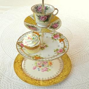 adorable and perfect for an english tea party