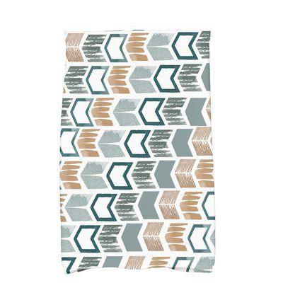 Mercury Row Borel Peace 1 Geometric Hand Towel Color  Teal. 17 Best ideas about Teal Hand Towels on Pinterest   Teal bath