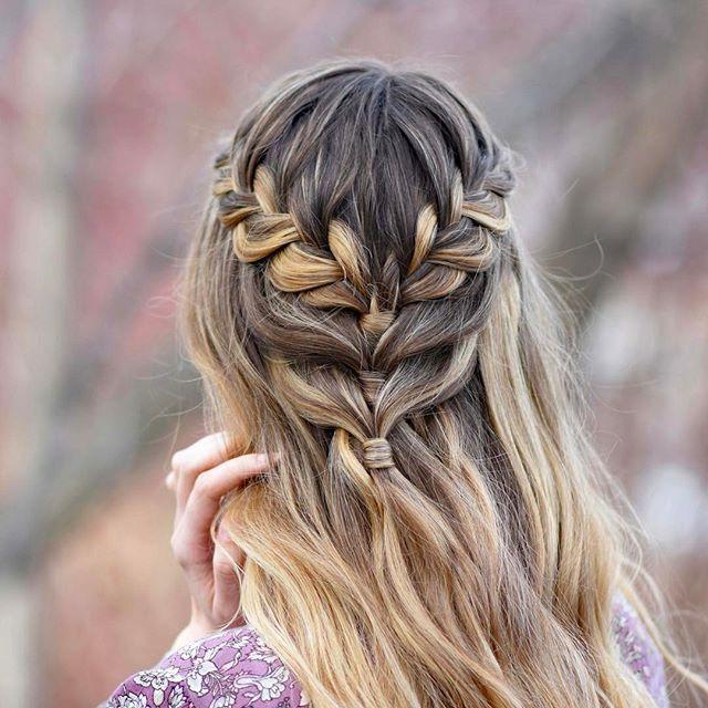 Cgh Hairstyles: Best 25+ Headband Hairstyles Ideas On Pinterest