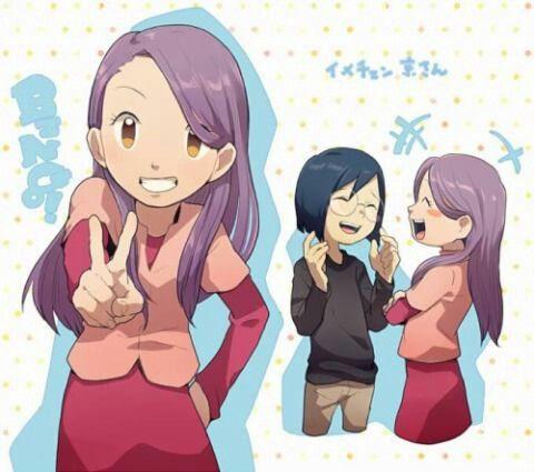 Digimon Adventure 02: Yolei and Ken