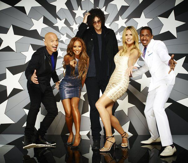 America's Got Talent 2013 Live Recap: Week 4 Of Season 8 Auditions | Gossip and Gab