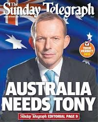 I am convinced, if I wasn't already, after watching a press conference in which the Prime Minister was asked a seriously genuine question about the Greek and Chinese economic situations that he now believes in his own political infallibility. So much so that he thinks people have factored in the thought that his inane answers… http://theaimn.com/tony-abbott-the-australian-grocery-trade-and-the-greek-debt-crisis/