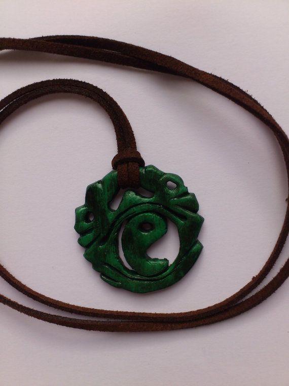 Necklace / necklace Lara Croft Tomb Raider Reborn 2013 by XiaShop