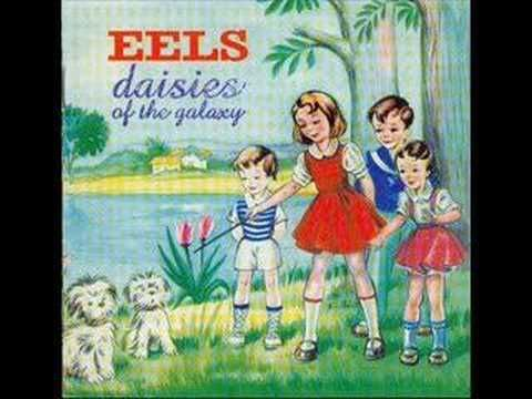 Eels - I like Birds, this is a great song for this project. It shows the amusement with the simple parts of nature in life, such as birds. Rather than the things we wrongfully hold so close to us.