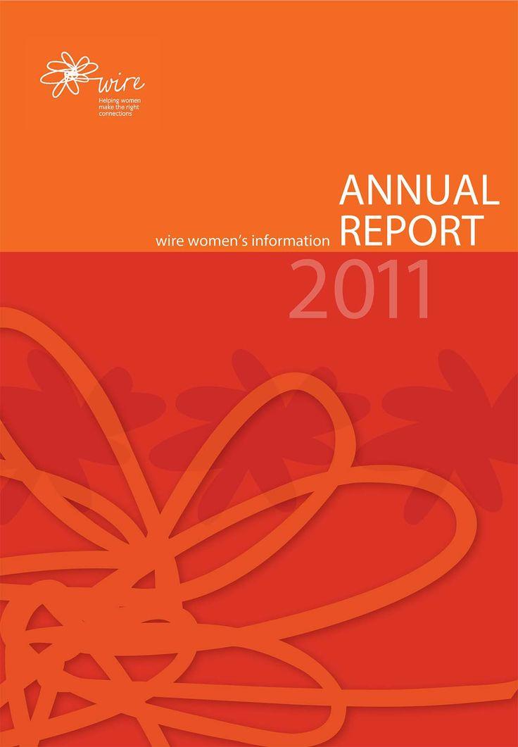 Annual report cover concept #Cordestra #GraphicDesign #AnnualReports