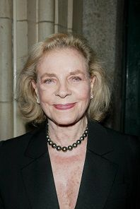 Lauren Bacall's personal collection goes up on auction today | TheCelebrityCafe.com