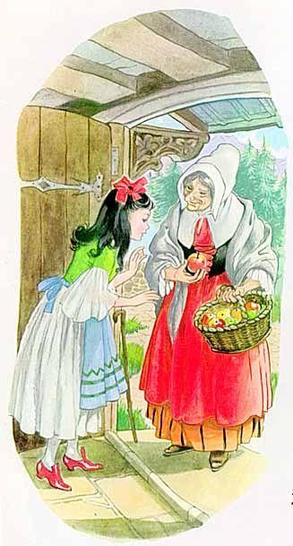 Prinzessin auf der erbse comic  397 besten Snow White Bilder auf Pinterest | Schneewittchen ...