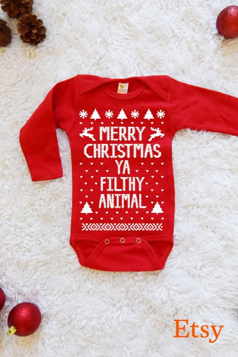 The holiday gift guide on Etsy is here! Think of the ones you love. Baby's  First Christmas ...