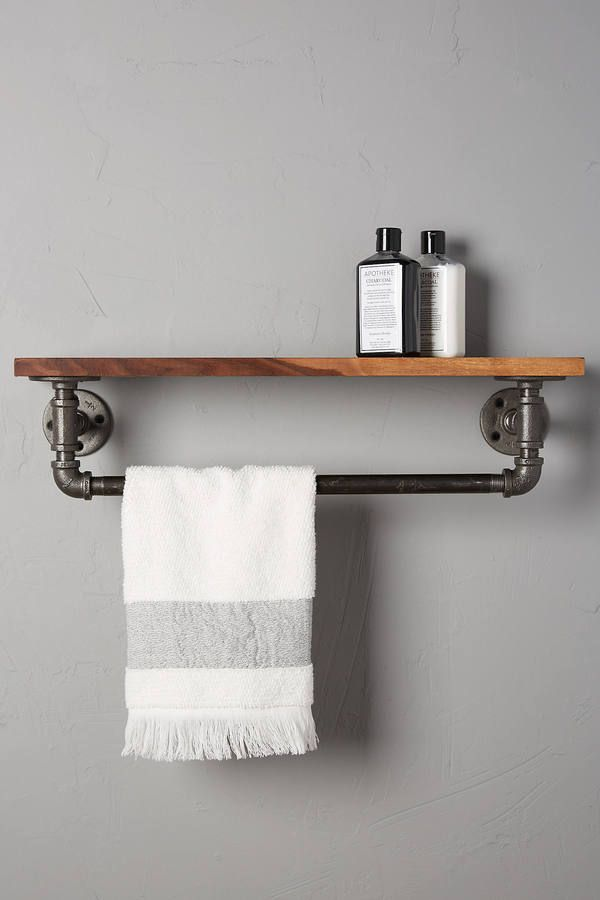 1000 Ideas About Bathroom Towel Racks On Pinterest Free
