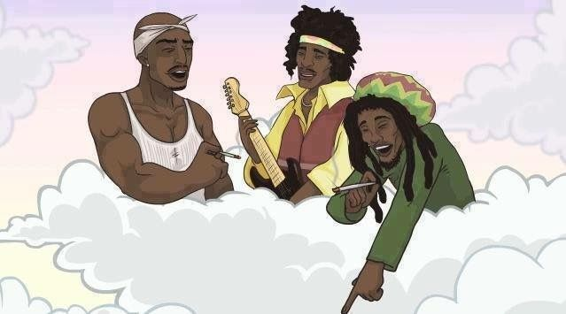 King of Reggae,Rap and Rock