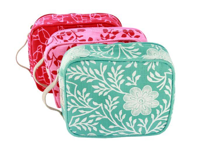 Peppertree Girls Lunch Bag