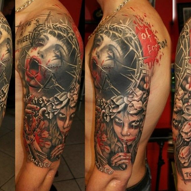 17 best images about tattoo artist tomas vaitkunas on for Beautiful body tattoo