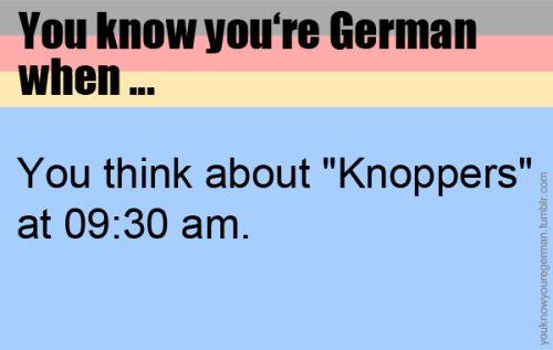 Morgens halb 10 in Deutschland
