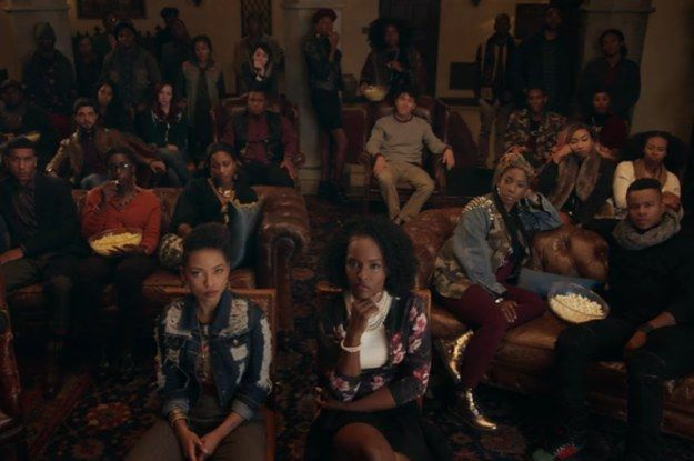 "23 Times Netflix's ""Dear White People"" Perfectly Captured What It's Like To Be A Black Millennial"