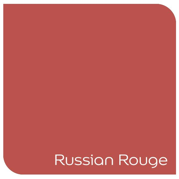 Russian Rouge by Dulux. | Dulux | Pinterest