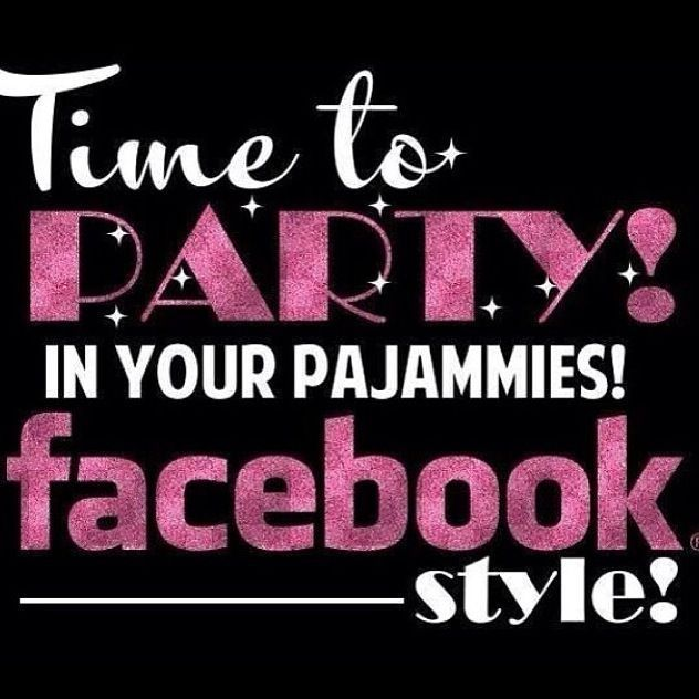 Scentsy Chick: Mystery Hostess- Facebook Party