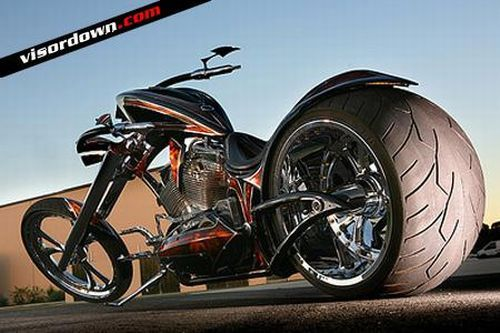 Here ya go! Some of the hottest and most attractive Images ever seen on the internet.  Choppers