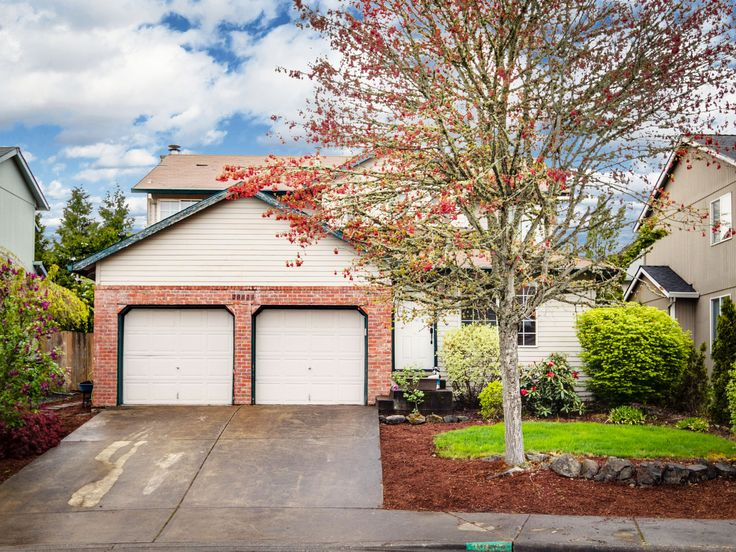 Double Detached Carport With Vaulted Ceiling : Best ideas about two car garage on pinterest
