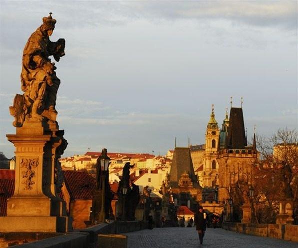 Karluv most, Praha