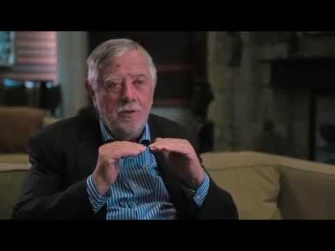 Yves Coppens on the Lascaux Cave Paintings / Ross Institute Summer Academy 2014 - YouTube