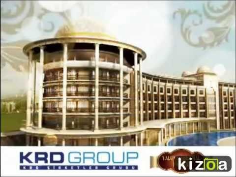 Kizoa Video Yapma Programı: YALOVADA TERMAL PALAS