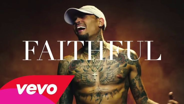 August Alsina ft. Chris Brown - Can't Be, Faithful, Get Over (NEW SONG 2...