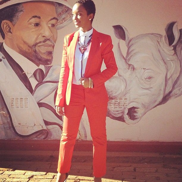 Is ko and nandi mngoma dating