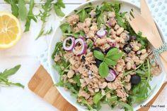 10x gezonde salades