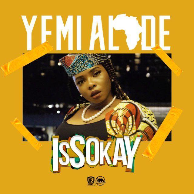 Music Yemi Alade Issokay African Music Videos Music Videos
