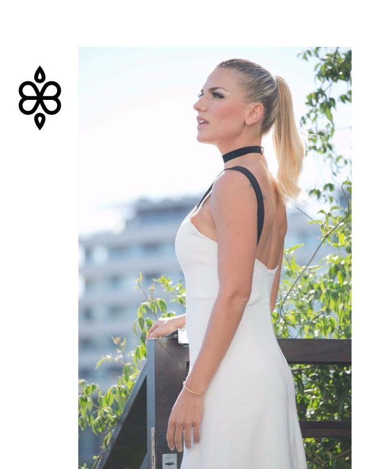 ✨ #Vestido BLAKE ✨ #verano #descuentos \\ Por mayor y menor: Llamanos hoy! 351 5910810 • Todo #SS18 #onsale: barbaradoutzen.com