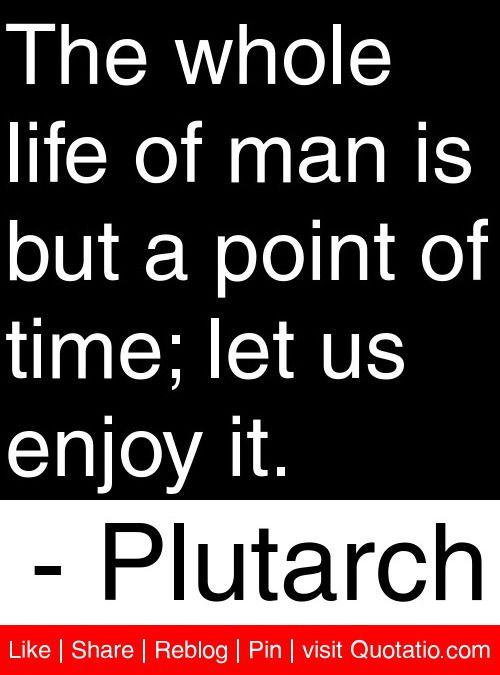 Need Basic info on Plutarch?