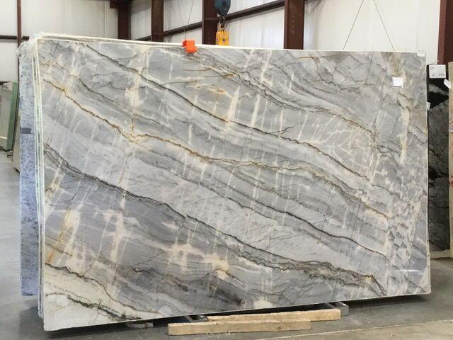 Beverly Blue Quartzite Slab 16545 Quartzite Slab Marble Granite