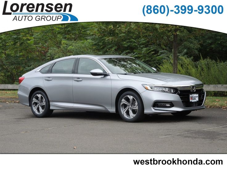 5 2020 Honda Accord Sedan Design Rituals You Should Know In