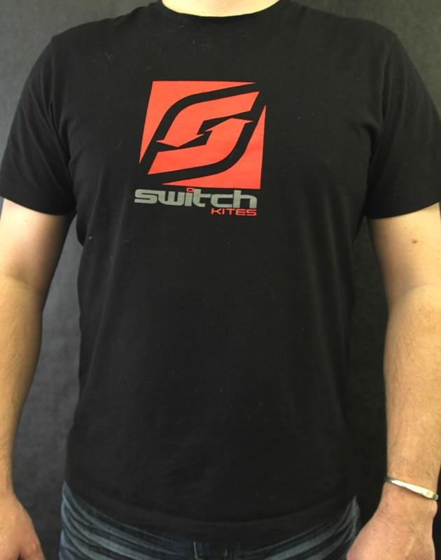 T Shirt - Switch Stock - Apparel - Accessories - Spare Parts